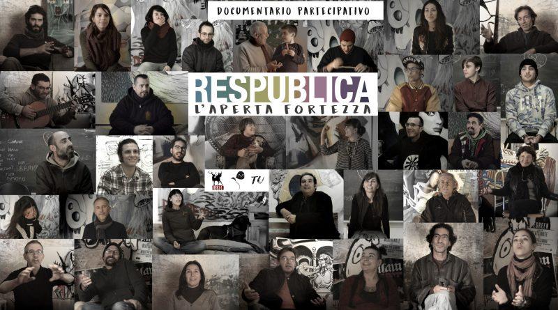 Respublica. L'aperta fortezza. Documentario partecipativo.