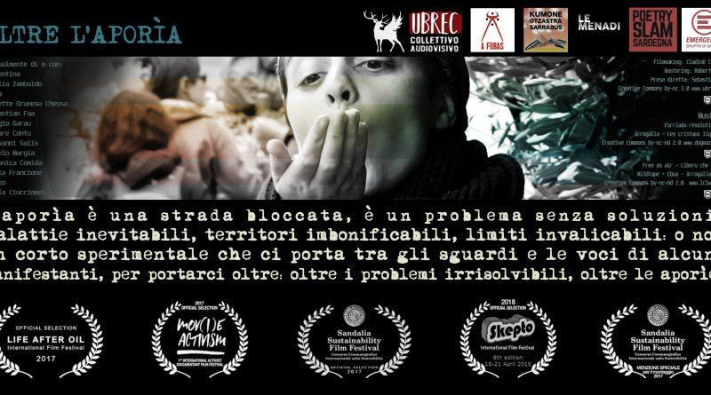 Prima visione online – Oltre l'aporìa (2017 riedited 2018)