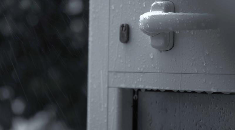 Ansia prena  – AudioVideo-Art Test 01 (Sempri proendu – Fisso piovendo (UBREC 2018)