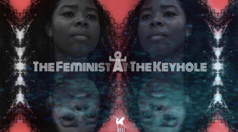 The Feminist at the Keyhole. (Something about the project).