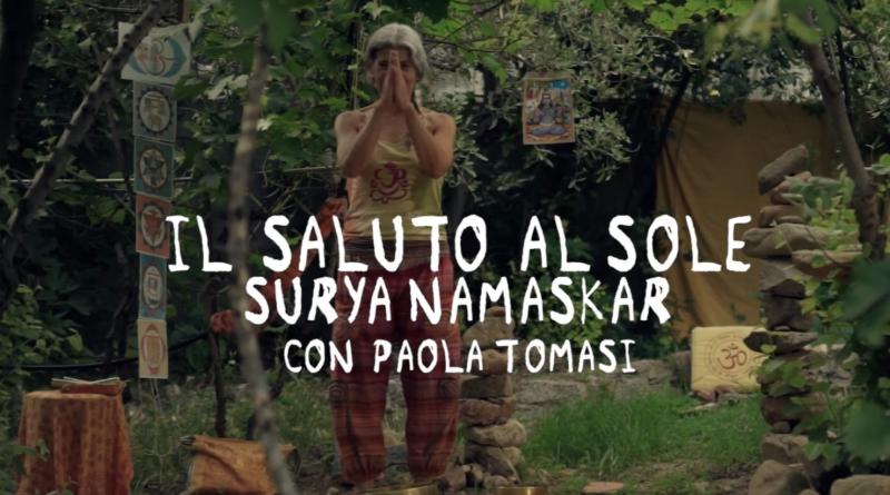 Soneyoga, yoga e paesaggi sonori dalla Sardegna, #03 Il Saluto al Sole + extra