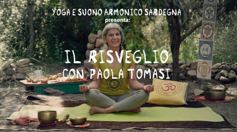 Soneyoga, yoga e paesaggi sonori dalla Sardegna, #02 Il Risveglio