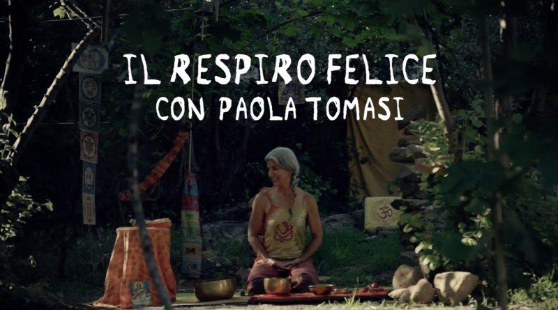 Soneyoga, yoga e paesaggi sonori dalla Sardegna, #04 Il Respiro Felice